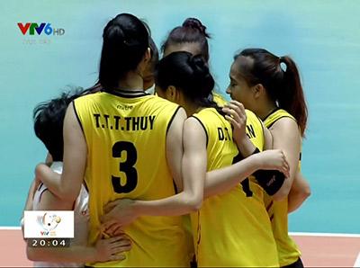 Chi tiết ĐT Việt Nam – Indonesia: Đuối sức (Bóng chuyền VTV Cup) (KT) - 4