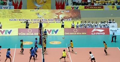 Chi tiết ĐT Việt Nam – Indonesia: Đuối sức (Bóng chuyền VTV Cup) (KT) - 5