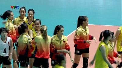 Chi tiết ĐT Việt Nam – Indonesia: Đuối sức (Bóng chuyền VTV Cup) (KT) - 3