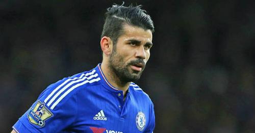 """Chelsea - Diego Costa: Bớt """"hung hăng"""" để trở nên vĩ đại - 1"""