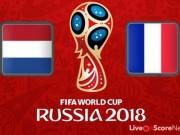 Hà Lan - Pháp: Tỉnh dậy đi Pogba