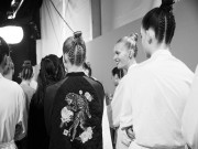 Thế giới thời trang - Những xu hướng thời trang làm điên đảo các quý cô Paris