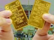 Tài chính - Bất động sản - Giá vàng hôm nay 10/10: Tiếp tục tăng