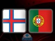 "Faroe Islands - Bồ Đào Nha: ""Quả bom"" Ronaldo"