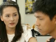 """Giải trí - Phim Việt giờ vàng gây tranh cãi vì diễn viên """"như robot"""""""