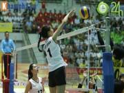 Thể thao - Chi tiết ĐT Việt Nam – Indonesia: Đuối sức (Bóng chuyền VTV Cup) (KT)