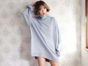 Thời trang bốn mùa - Sắm ngay 5 kiểu áo len này để không phải hối tiếc