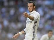 """Bóng đá - Real: Đã đến lúc Bale thay Ronaldo trở thành """"kép chính"""""""