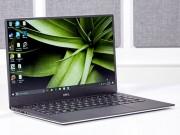 Dell XPS 13: Bản nâng cấp hoàn hảo cho dòng laptop siêu di động