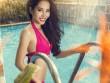 Hoa khôi Nam Em tung ảnh áo tắm nóng bỏng