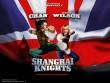 Star Movies 15/10: Shanghai Knights
