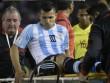 Tin HOT bóng đá tối 10/10: Aguero chấn thương, Pep lo sốt vó