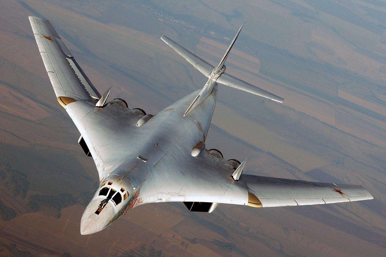 Chế tạo siêu máy bay ném bom, TQ nhái thiết kế Nga-Mỹ - 2