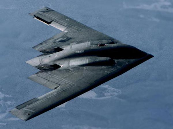 Chế tạo siêu máy bay ném bom, TQ nhái thiết kế Nga-Mỹ - 3
