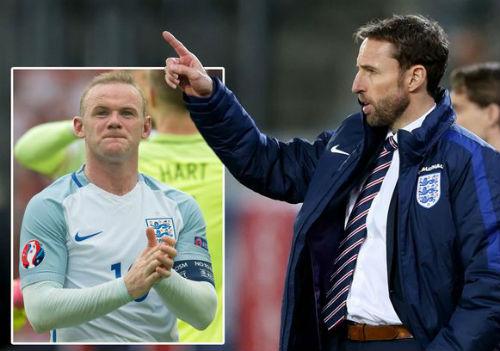"""Rooney hết thời: Đừng khóc cho """"Vua sư tử"""" - 1"""