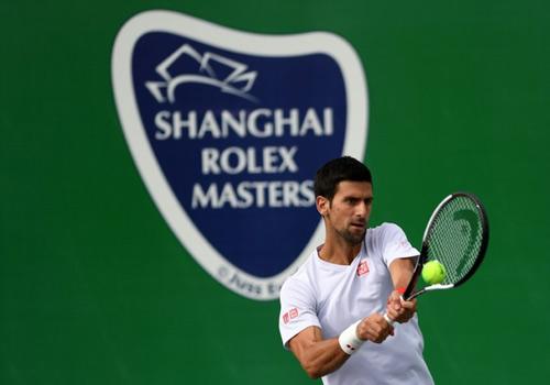 Shanghai Masters ngày 1: Del Potro dừng bước, Dimitrov tiễn Gasquet - 2