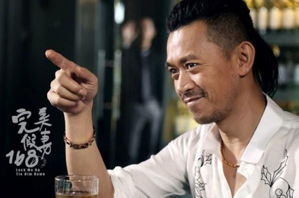 """Tuổi xế chiều phải đóng phim cấp 3, làm ở hộp đêm của sao """"Bao Thanh Thiên"""" - 4"""