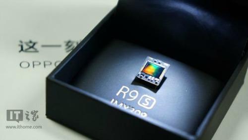 Oppo R9s sẽ lộ diện vào ngày 19/10 tới - 1