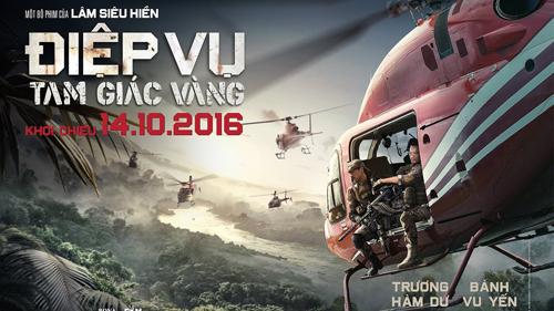 """Thủ tướng Thái Lan """"tuýt còi"""" Điệp vụ Tam giác vàng - 1"""