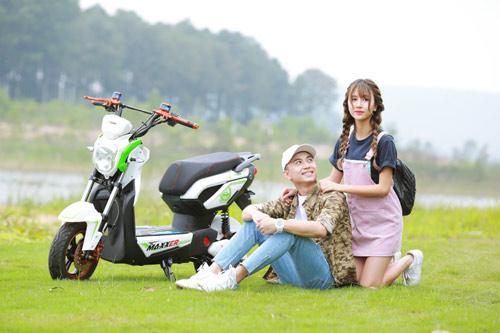 Xe điện - giải pháp hữu hiệu giảm thiểu ô nhiễm báo động ở Hà Nội - 6