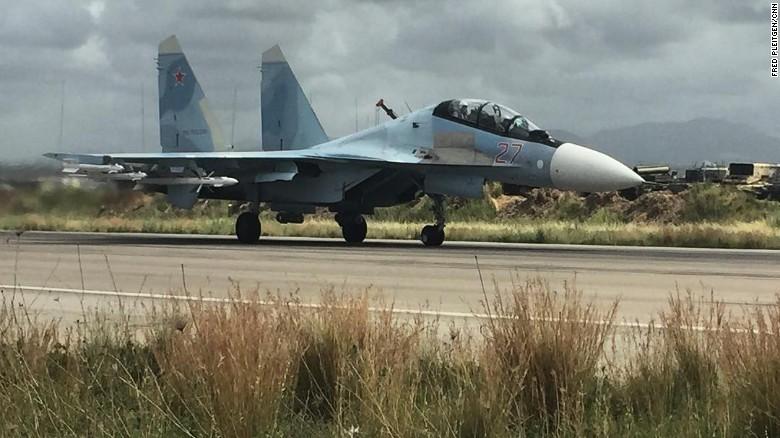 Nga bất lực trước yêu cầu của TQ với chiến đấu cơ Su-35 - 2