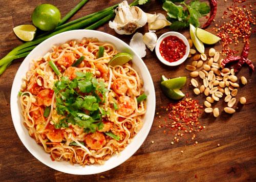 Thưởng thức tinh hoa ẩm thực Thái ngon đúng điệu giữa lòng Sài Gòn - 1