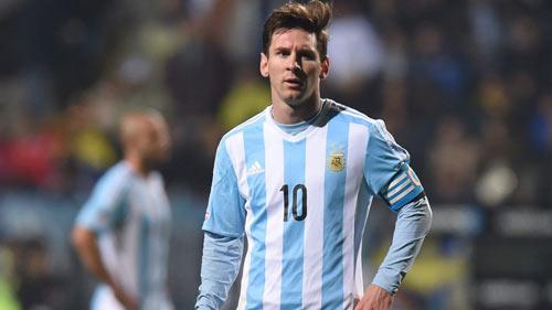 Argentina – Paraguay: Khó khăn trăm bề - 1