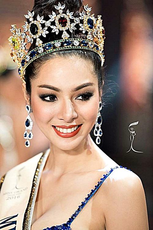 """Ngắm thân hình """"bỏng mắt"""" 6 đối thủ của Nguyễn Thị Loan - 8"""