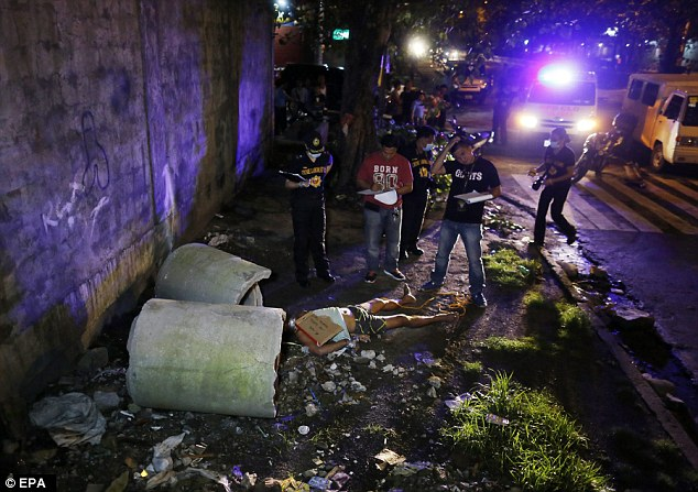 Tội phạm ma túy Philippines đóng quan tài để thoát án tử - 4