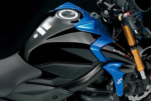 Công bố xế chồm lỡ 2018 Suzuki GSX-S750 - 5