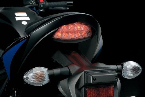 Công bố xế chồm lỡ 2018 Suzuki GSX-S750 - 8