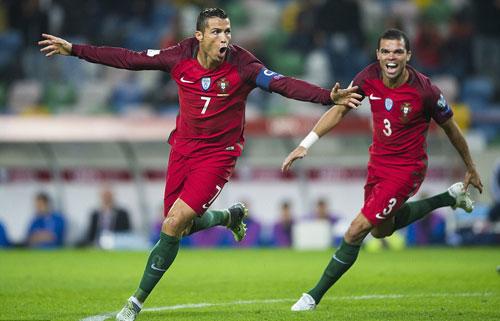 """""""Chiếc lò xo"""" Ronaldo và niềm hi vọng của Real - 1"""