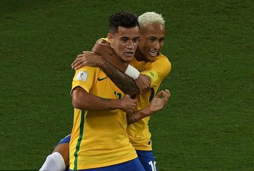Venezuela – Brazil: Vắng Neymar, samba vẫn rực lửa - 1