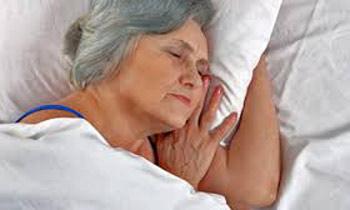 Lý do tiềm ẩn khiến phụ nữ trên 35 hay mất ngủ - 1