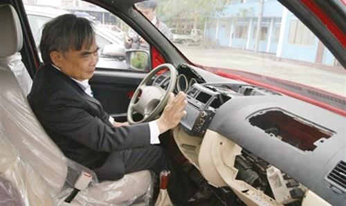Khuynh gia bại sản vì giấc mơ ô tô Việt - 3