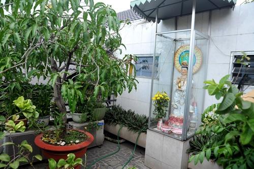 """""""Hoa mắt"""" với biệt thự 2 triệu đô của vợ chồng Lý Hải - 12"""