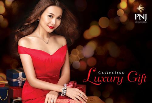 Luxury Gift Collection – Quà tặng đẳng cấp cho phái đẹp - 1