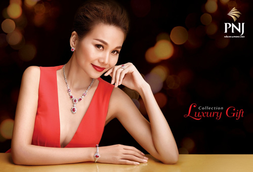 Luxury Gift Collection – Quà tặng đẳng cấp cho phái đẹp - 7