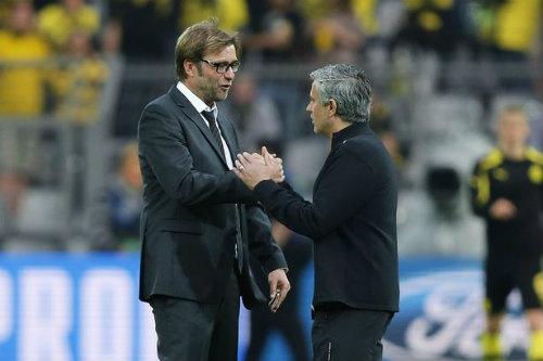 """MU đấu Liverpool: """"Thiên la địa võng"""" chờ Mourinho - 1"""
