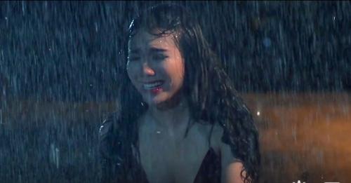 """""""Đỏ mặt"""" với phim ngắn ngập tràn cảnh nóng của Linh Miu - 3"""