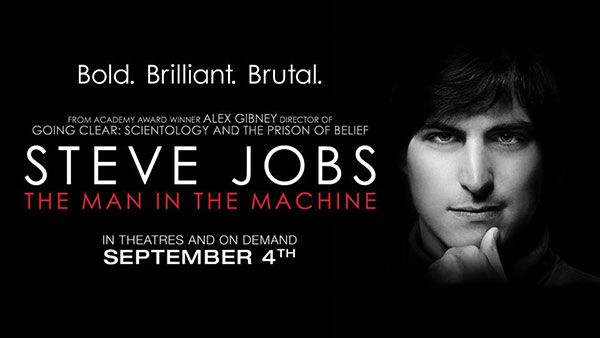 Trailer phim: Steve Jobs - 1