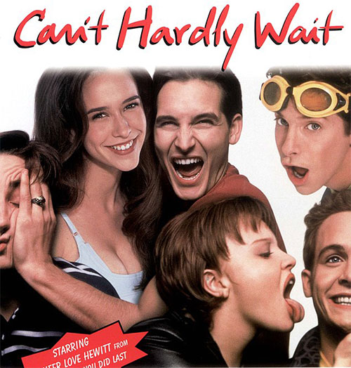 Trailer phim: Can't Hardly Wait - 1
