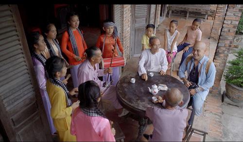 Theo chân đầu bếp Thanh Hòa đến với làng nghề Phú Lễ - 2
