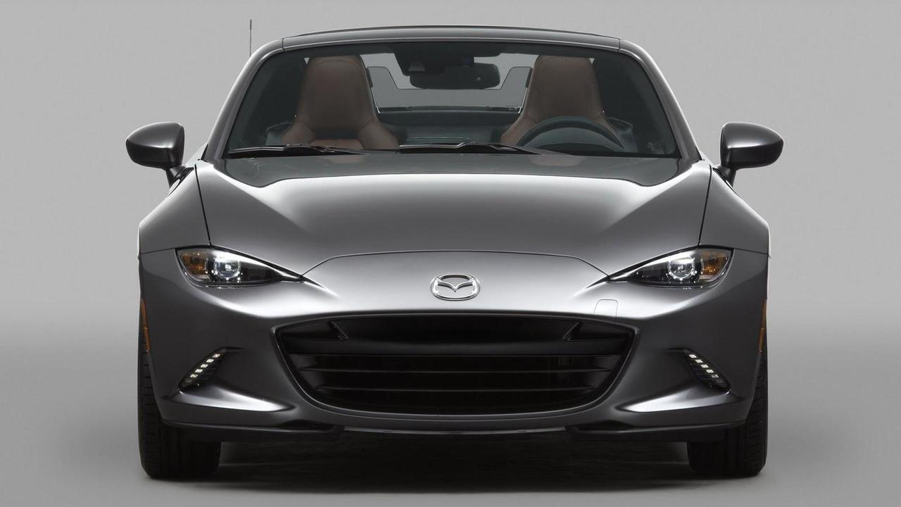 Đã có giá Mazda MX-5 RF - 1