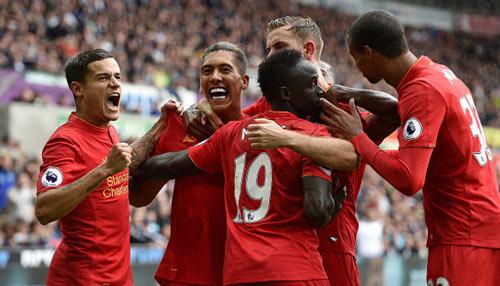 """Liverpool - MU: """"Bom tấn"""" Pogba xịt hay nổ - 2"""