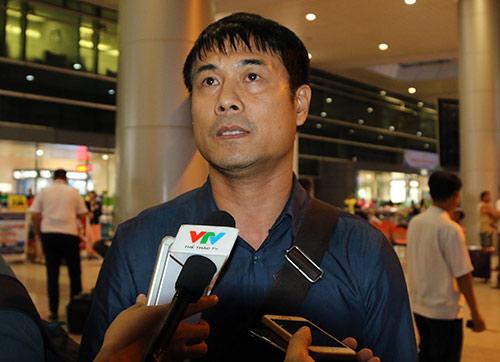 Lý do HLV Hữu Thắng gọi cầu thủ dự bị của Hải Phòng - 2