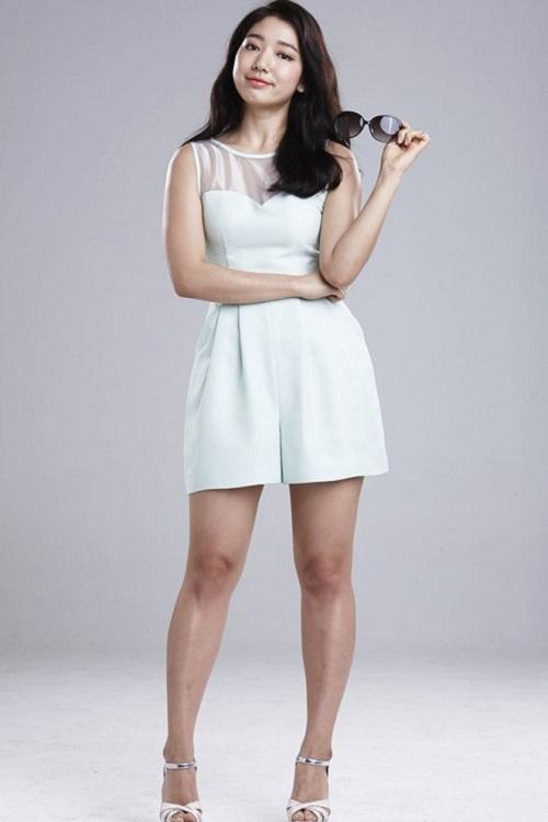 """Cách giảm cân thần tốc của """"bác sĩ"""" Park Shin Hye - 1"""