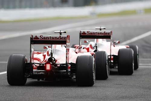 F1, lục đục Ferrari: Những ai sẽ phải ra đi - 2