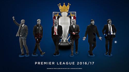 """Từ Man City tới Arsenal: Mỗi đại gia một kiểu """"bệnh"""" - 1"""
