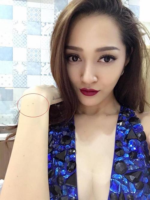 3 cặp đôi của showbiz Việt lộ bằng chứng yêu đương - 4